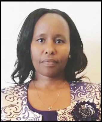 Glory K. Mutungi