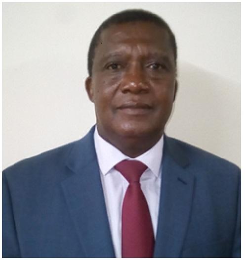 Geoffrey Rukunja