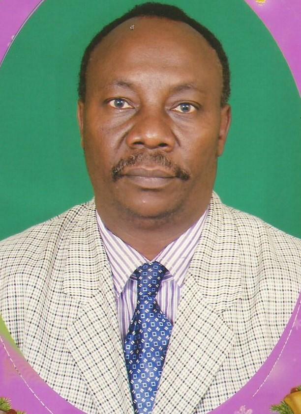 Jackson Mbae
