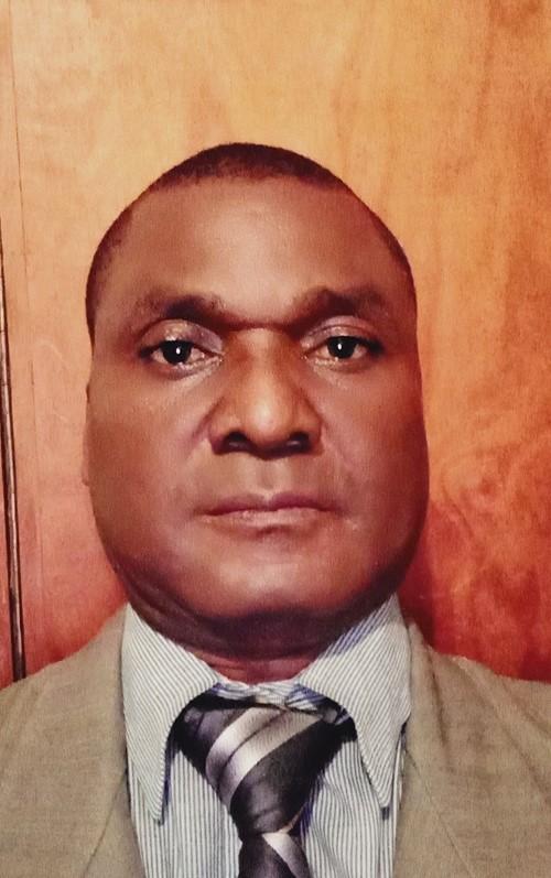 Stephen Ngome
