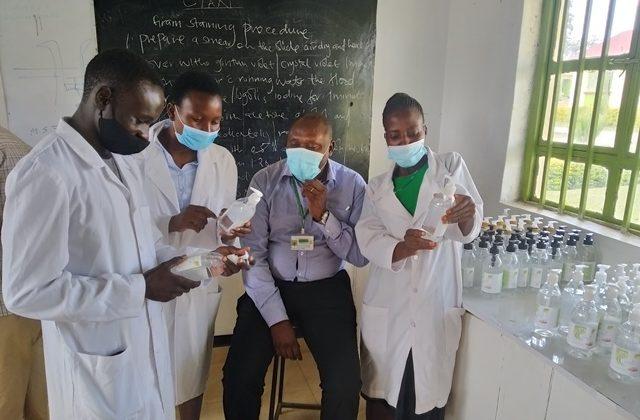 Kisiwa TTI: Covid-19 unlocked our entrepreneurial drive