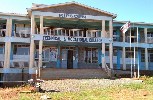 KIPSOEN VTC: Centre of excellence in mechatronic training